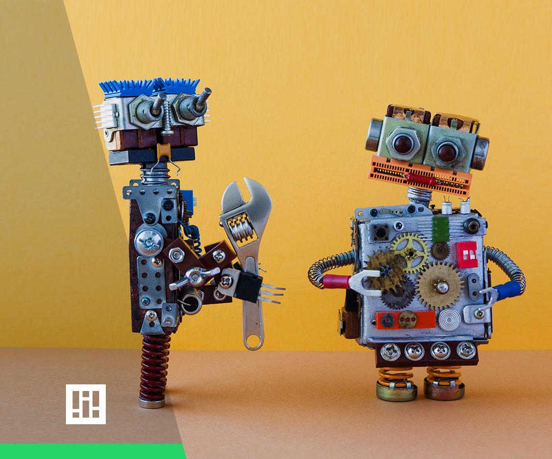 2 erros técnicos comuns em projetos de aprendizado de máquina
